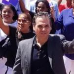 El candidato a Senador por la provincia de La Romana por el Partido Revolucionario Moderno (PRM), Iván Silva, exige al Gobierno Central el apoyo de las autoridades en favor de las personas más vulnerables de esta zona, frente a la pandemia de coronavirus que afecta al país.