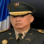 Coronel Koji Maruyama.