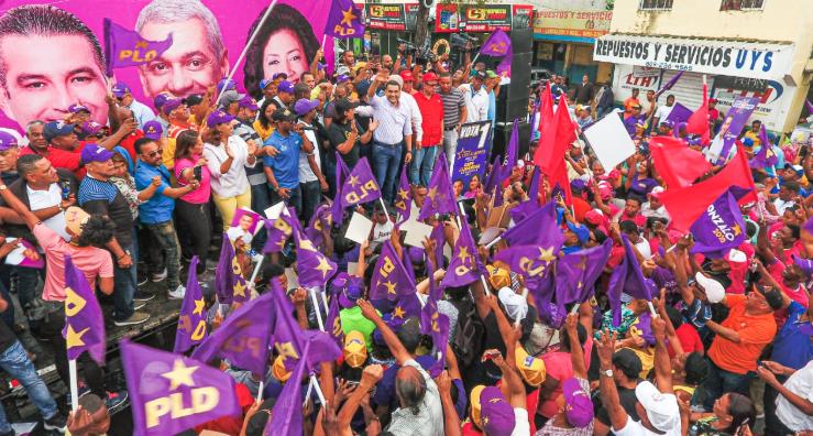 Luis Albertoacusa a oposición de fomentar el quiebre de la paz social