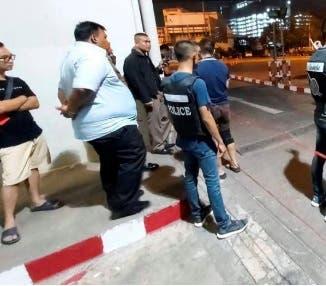"""Policía dice situación está """"bajo control"""" tras masacre en Tailandia"""