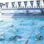 Maratón de natación Brazadas por Valores 2020-2