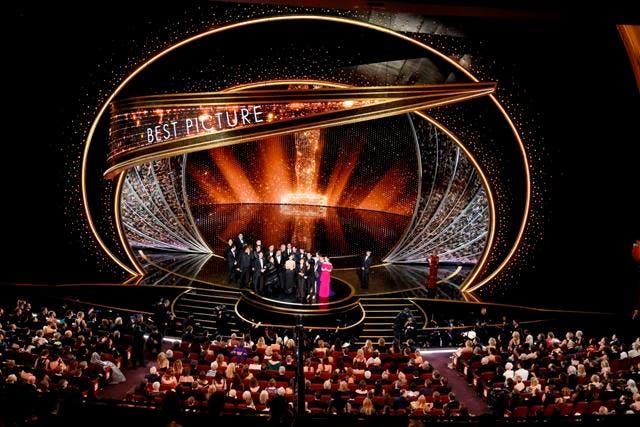 La Academia de Hollywood celebró este domingo la gala de entrega de la 92 edición de los Premios Óscar. Esta es la lista completa de ganadores: