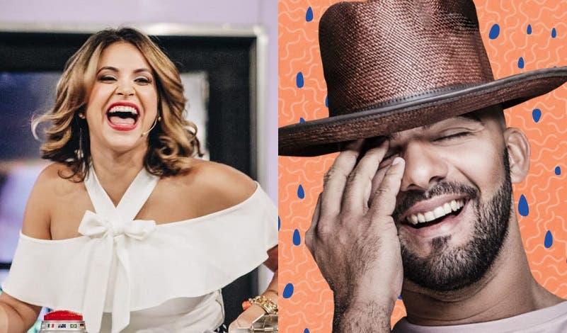 Pamela Sued y Gabriel serán coronados hoy como Reyes del Carnaval