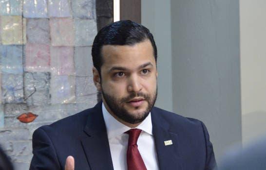 Rafael Paz: «Parecería que hay otros legisladores implicados en el narcotráfico»