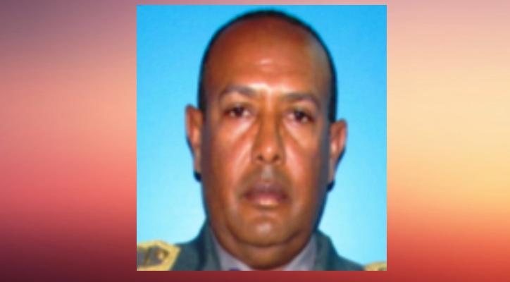 Demandan investigación independiente sobre expediente de coronel de la escolta de Luis Abinader