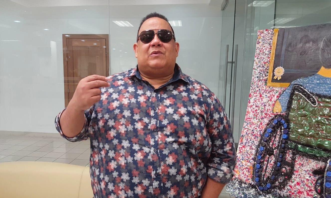 «A mi papá y mamá le podían llevar una funda, pero a un joven 'millennial' no», dice Peña Suazo al hablar sobre manifestantes JCE