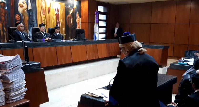 Lo que decidió la SCJ sobre recurso pide Marlin Martínez sea condenada a 20 años por caso Emely Peguero