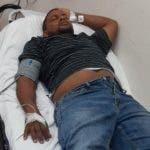 Manuel Antonio Regalado hospitalizado en Centro Médico.