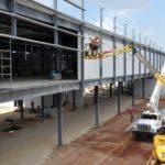 Terminales de Autobuses: Tres Ojos, Terminal Multimodal , Los Alcarrizo Y Terminal Autobús Mama Tingo. . Hoy/ Arlenis Castillo/20/02/2020