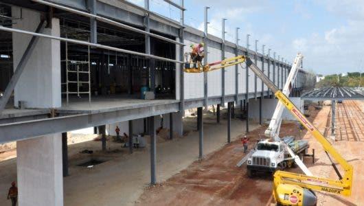 Terminales y Circunvalación SD sacarán 50 mil vehículos ciudad