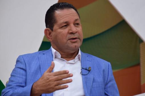 Miguel Bejarán valora escogencia de Margarita Cedeño como candidata vicepresidencial