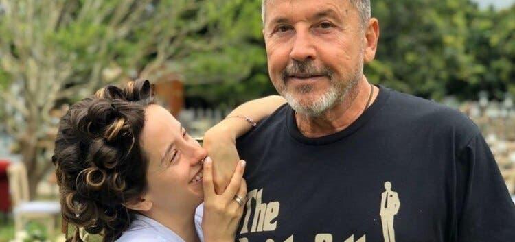 Video: Este fue el emotivo momento de la boda de Evaluna, la hija de Ricardo Montaner