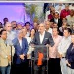 Esta es la Declaración Pública de Luis Abinader tras la suspensión de las elecciones municipales de este domingo 16 de febrero.