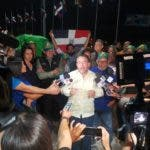 Guillermo Moreno pide renuncia de la JCE.