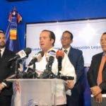 Partido Revolucionario Moderno denuncia acciones de la Procuraduría.