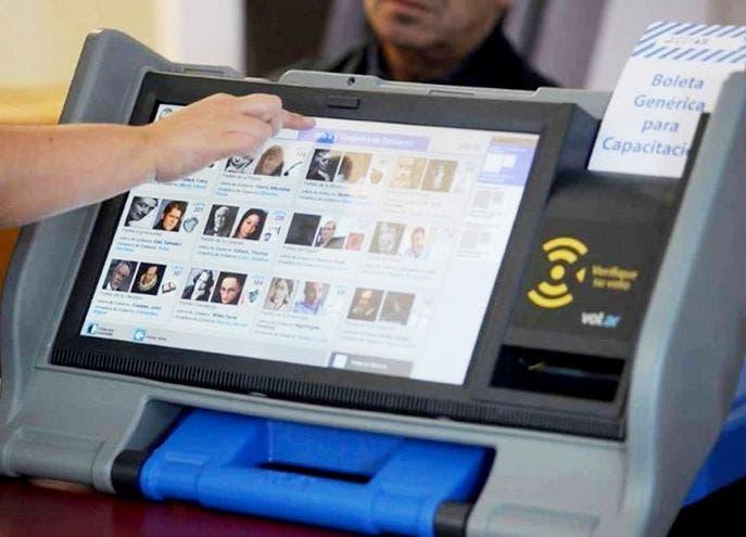 Video: Aquí te decimos cómo votar con el método automatizado