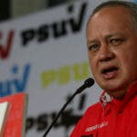 Diosdado Cabello/Fuente externa