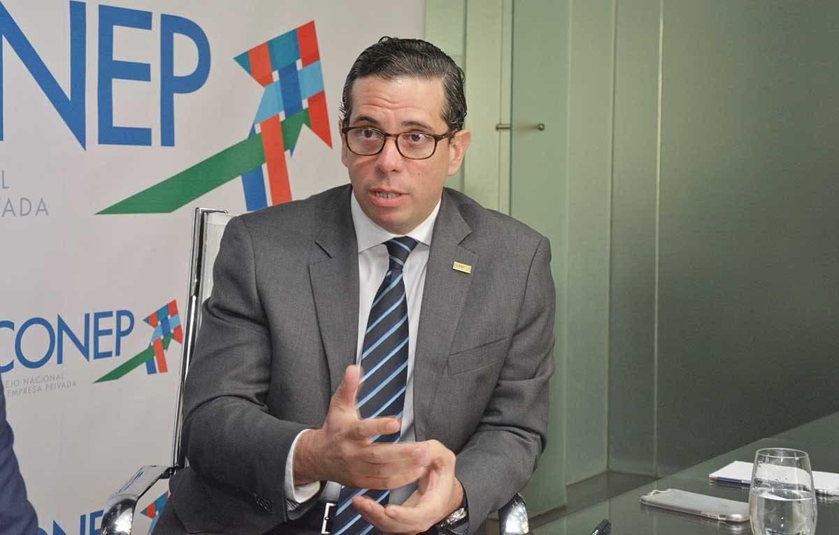 CONEP: impunidad es peor que corrupción y casos debidamente sustentados deben tener una sanción