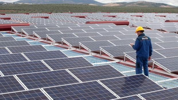 Construirán parque solar de 120 MW en la República Dominicana
