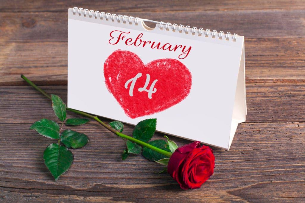 ¿Sabes porqué hoy se celebra el Día de San Valentín y su relación con el amor?, Aquí te contamos