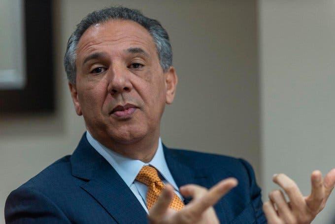 José Ramón Peralta: El PLD es el más perjudicado con extensión de estado de emergencia