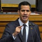Juan Guaidó/Fuente externa
