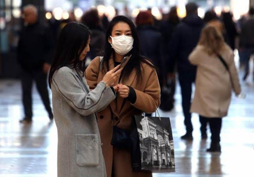 Coronavirus: Aumenta a 21 el número de muertos en Italia