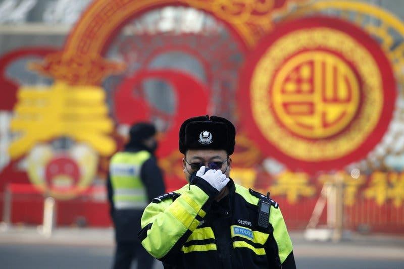 Coronavirus de China: Ya son 813 los muertos, superando el SARS