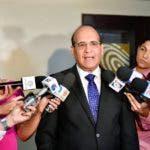 Julio César Castaños Guzmán habla sobre las elecciones y las medidas por coronavirus.