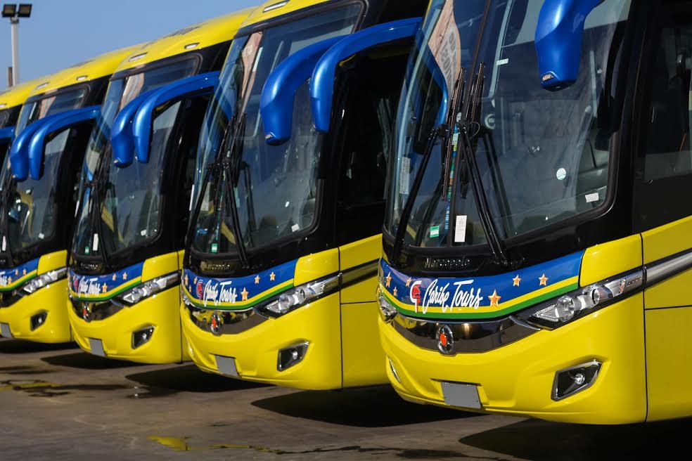 Coronavirus: Empresa de transporte adopta medidas preventivas
