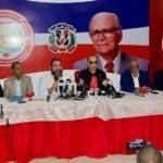 "PRSC pide ""spot"" en la política para enfrentar coronavirus"