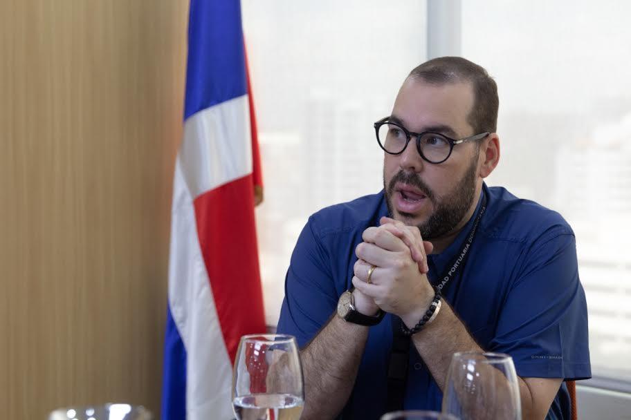 Víctor Gómez Casanova desmiente intimación a Autoridad Portuaria por pago de prestaciones