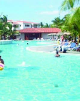 Hotel dijo vacaciones es por reducción huéspedes