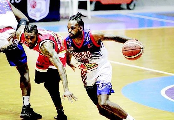 Continúa esta noche torneo superior baloncesto de Santiago