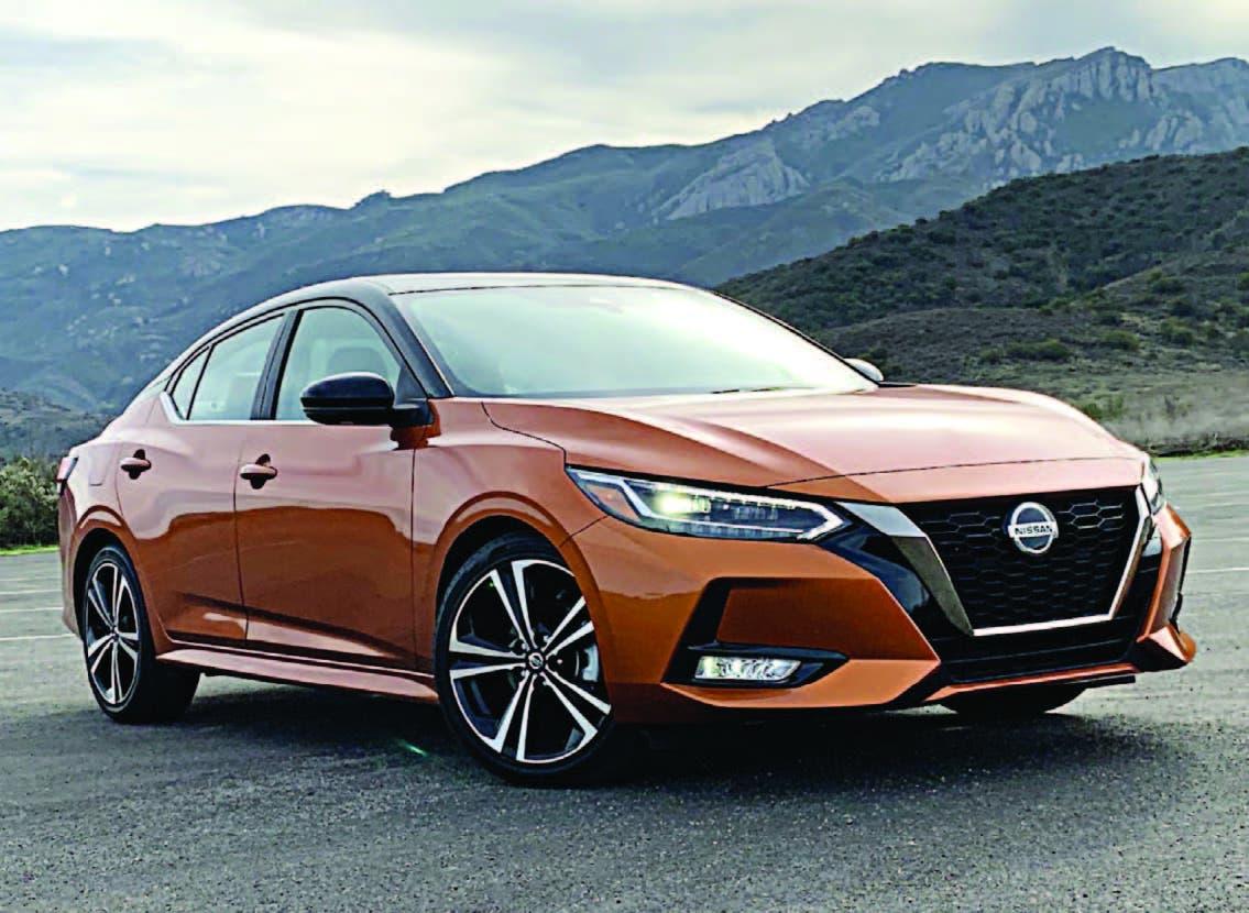 Nissan Sentra 2020: Un sedán maravilloso