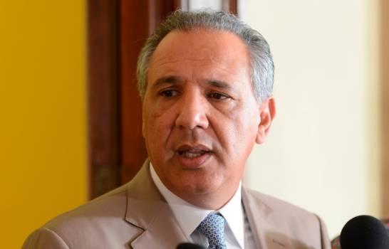 José Ramón Peralta/ Fuente Externa