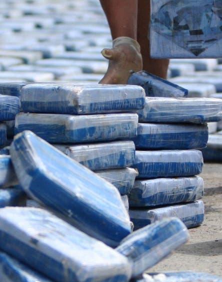 RD en la lista de países que EEUU  identifica como mayores productores de droga de todo el mundo