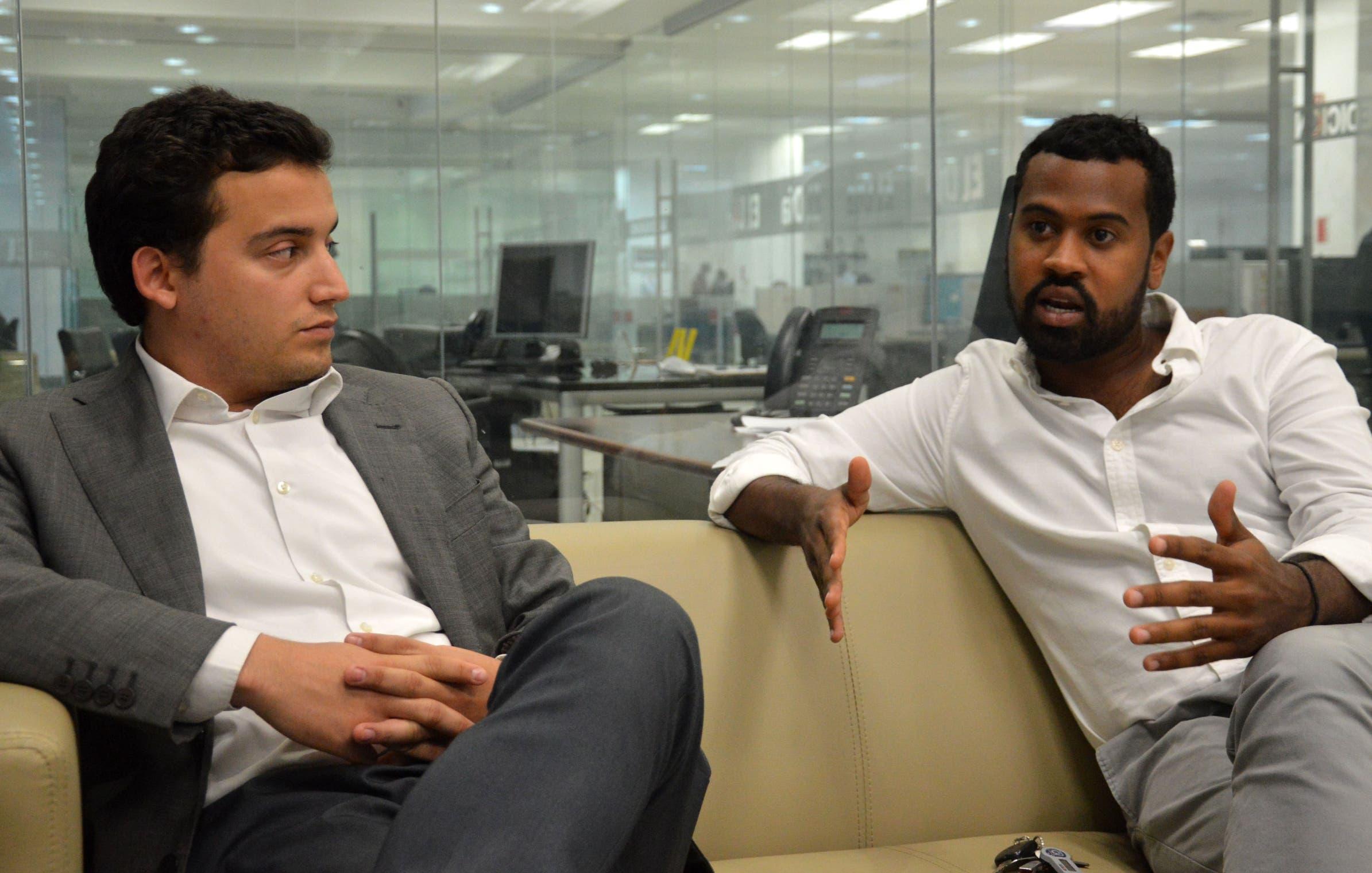 Jóvenes crean una asociación para impulsar emprendimientos
