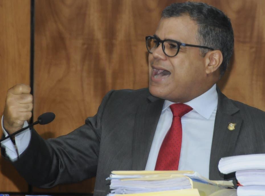 Senador y candidato Tommy  Galán vuelve a  SCJ el 16  abril