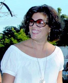 Jenny Polanco muere por coronavirus.