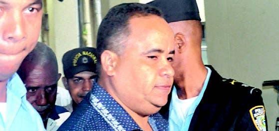 """Corte aumenta penas a implicados en red de narcotráfico lideraba """"Maconi"""""""