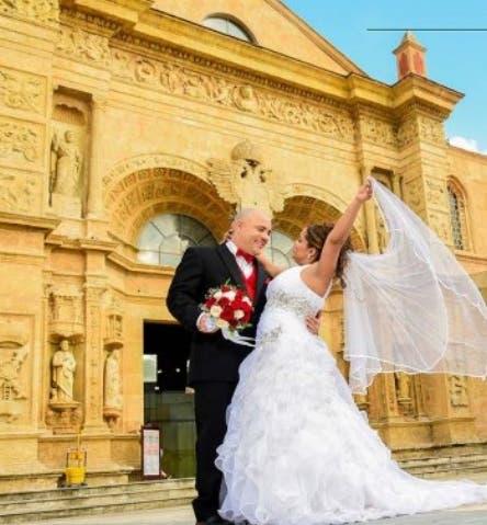 Promocionarán  Ciudad Colonial destino de bodas