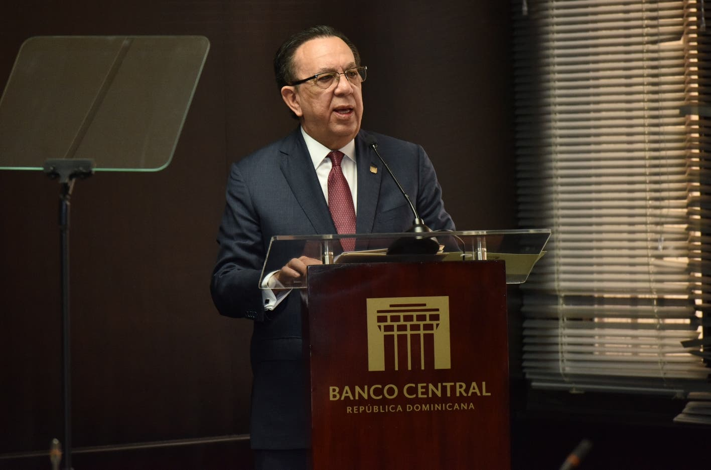 Nuevas medidas tomadas por Banco Central para mitigar impacto del COVID-19