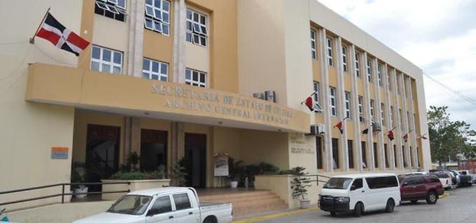 Archivo General de la Nación entrena en  archivística