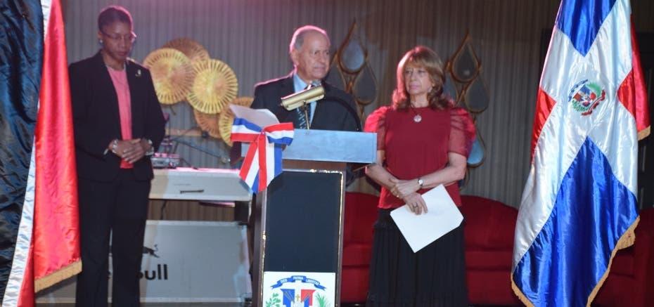 Celebran la  independencia dominicana en  Trinidad y Tobago