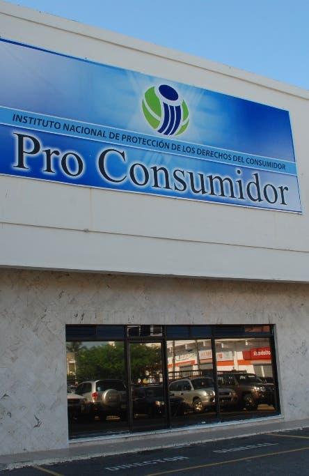 Pro Consumidor ratifica  sanción contra Editorial Océano