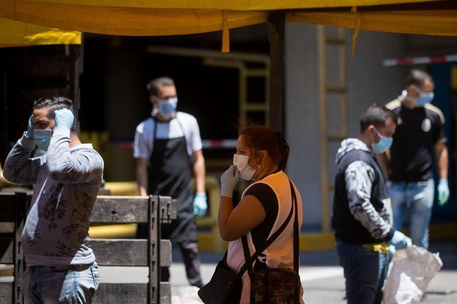 COVID-19: Venezuela prepara cuarentena selectiva tras pasar de dos a 10 casos