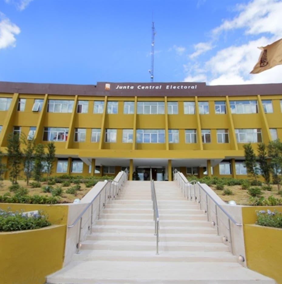 10 recomendaciones que la OEA le dio a la Junta Central Electoral