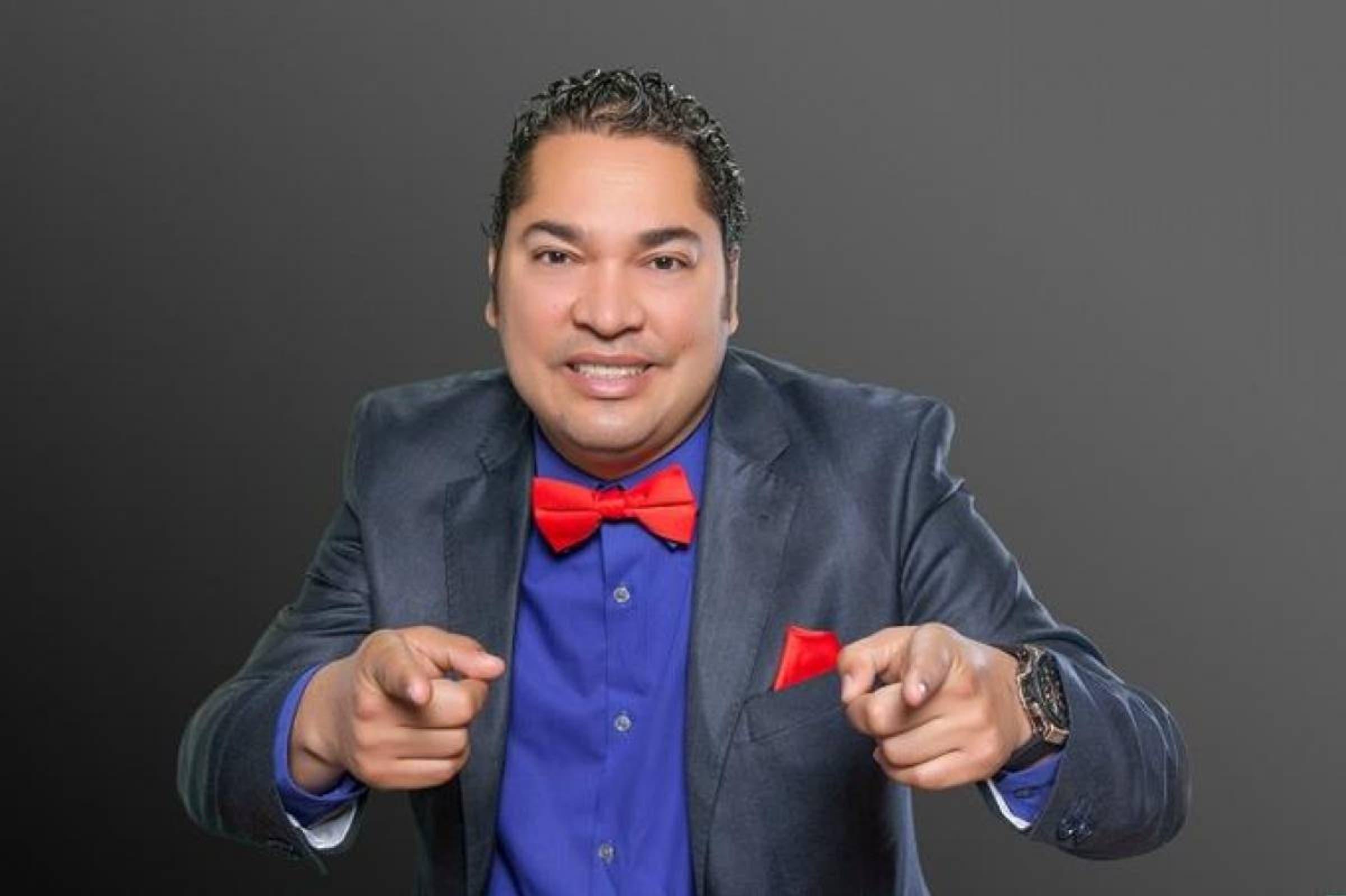 «El Pachá» se va con «Alofoke Radio Show»