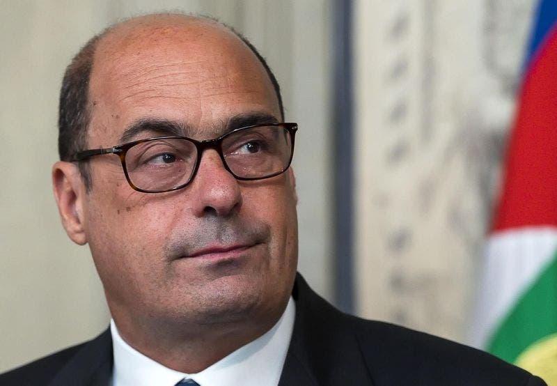 COVID-19: Presidente de la región de Lacio anuncia que tiene el virus